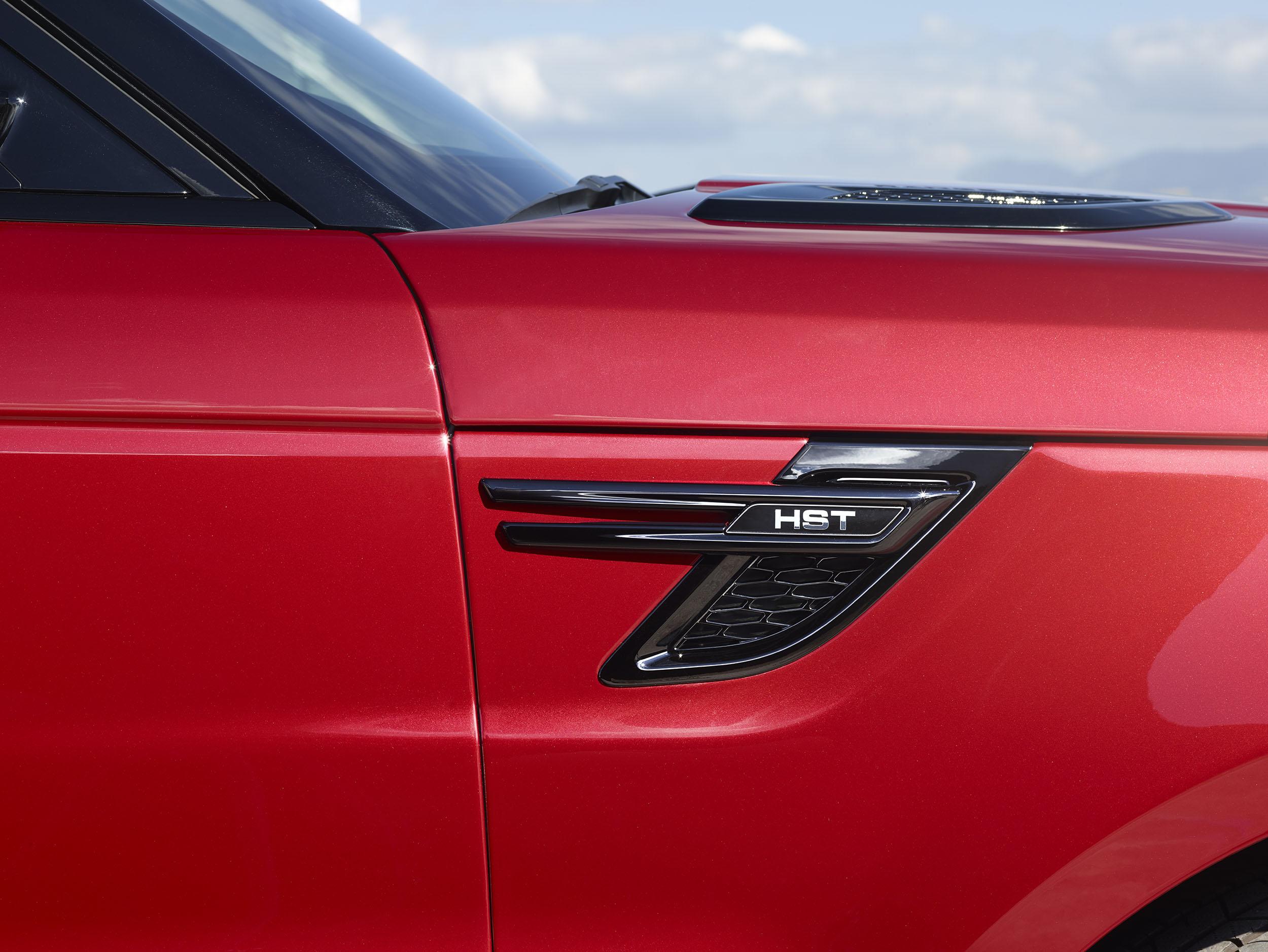 2016 Range Rover Sport HST - Picture 119126