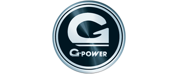 G-POWER news