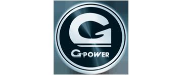 G-POWER news