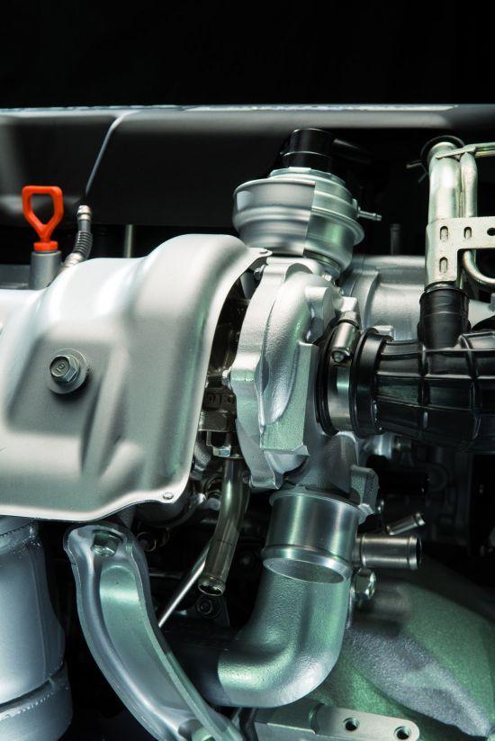 1.6 i-DTEC engine