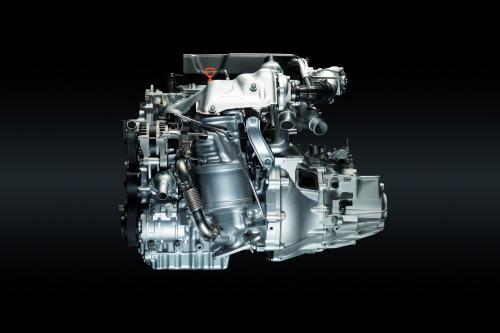 thumbs 1.6 i-DTEC engine, 1 of 15