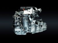 1.6 i-DTEC engine, 1 of 15