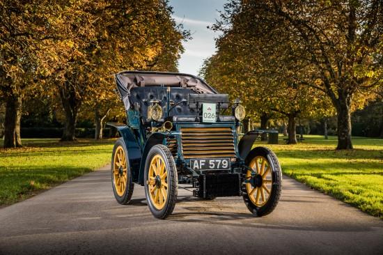 1899 FIAT 3