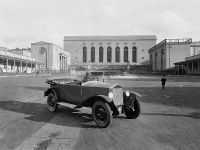 thumbnail image of 1927 Volvo OV4