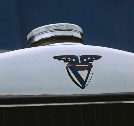 Volvo PV650-2