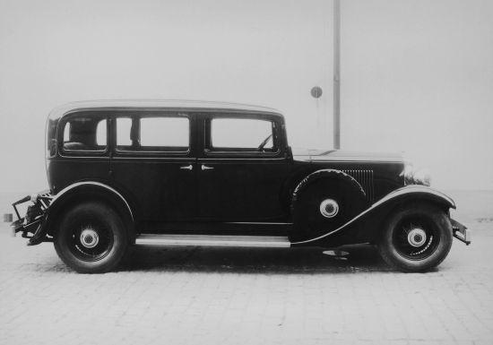 Volvo TR671-9