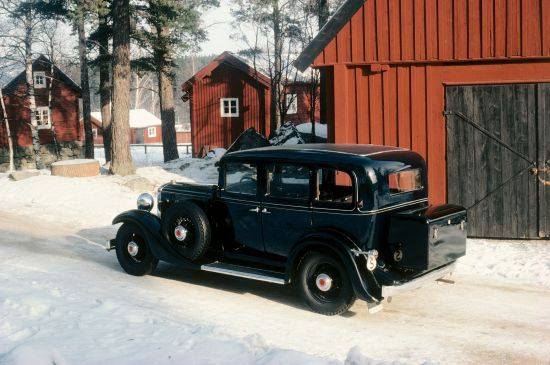 Volvo PV653-9