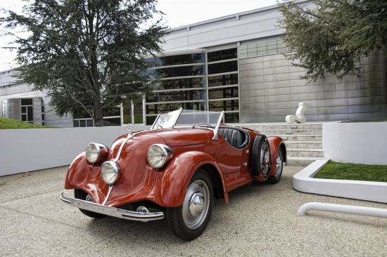 Mercedes-Benz 150 Sport Roadster