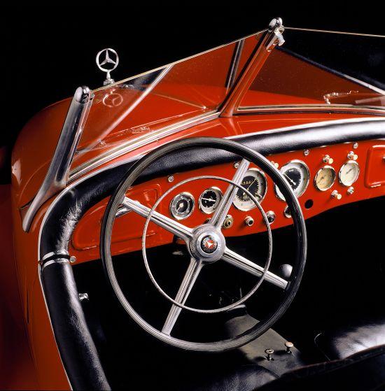 Mercedes-Benz 150 Sport Roadster