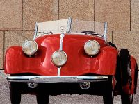 thumbnail image of 1934 Mercedes-Benz 150 Sport Roadster