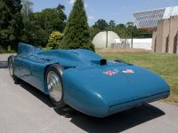 1935 Blue Bird V, 2 of 4