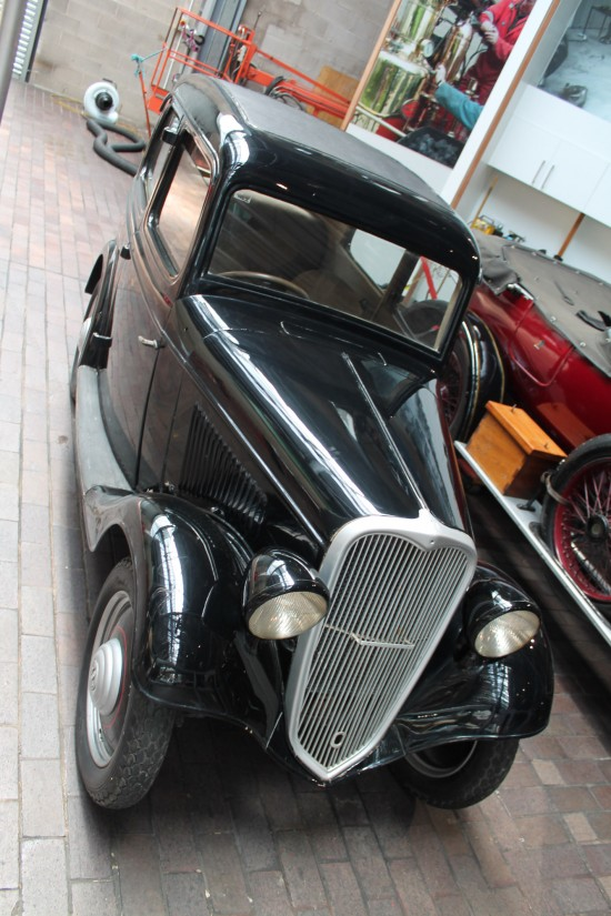 Datsun Type 14