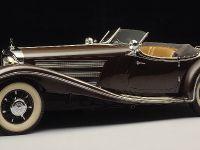 thumbnail image of 1935 Mercedes-Benz 500K