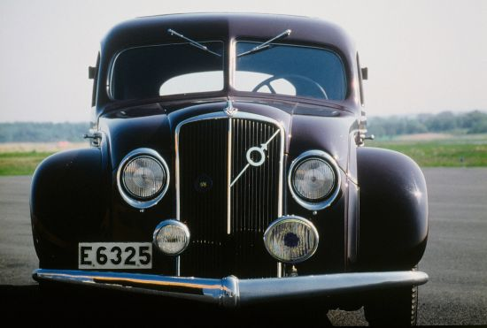 Volvo PV36 Carioca