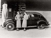 thumbnail image of 1935 Volvo PV36 Carioca