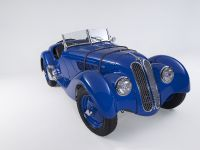 1936 BMW 328, 8 of 17