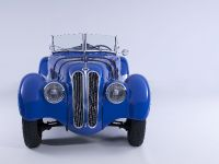 1936 BMW 328, 9 of 17