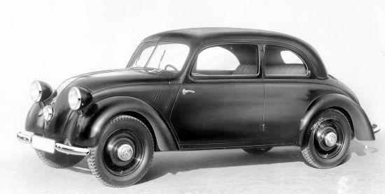 Mercedes-Benz 170H
