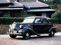 thumbnail image of 1936 Toyota Model AA Sedan