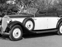 1937 Mercedes-Benz 320