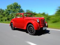 1938 Opel Kadett Roadster, 2 of 5