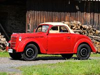 1938 Opel Kadett Roadster, 3 of 5