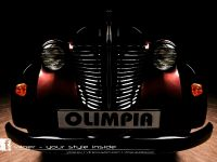 1938 Opel Olympia by Vilner, 1 of 5