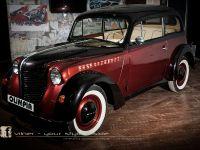1938 Opel Olympia by Vilner, 2 of 5