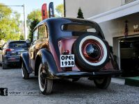 1938 Opel Olympia by Vilner, 3 of 5
