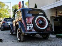 1938 Opel Olympia by Vilner, 3 of 5