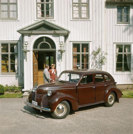 Volvo PV60-1