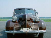 1946 Volvo PV60-1