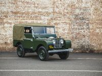 1948 Land Rover Classic Series I , 1 of 6