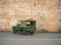 1948 Land Rover Classic Series I , 2 of 6