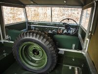 thumbnail image of 1948 Land Rover Classic Series I