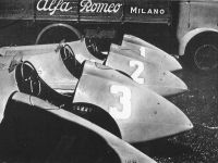 1950 Alfa Romeo Alfetta 158 , 4 of 4