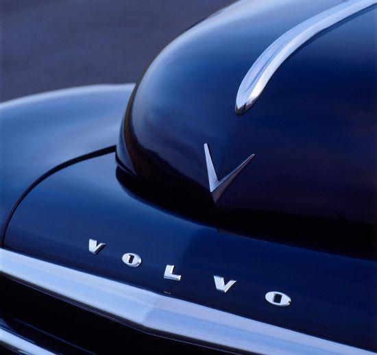Volvo PV831-4