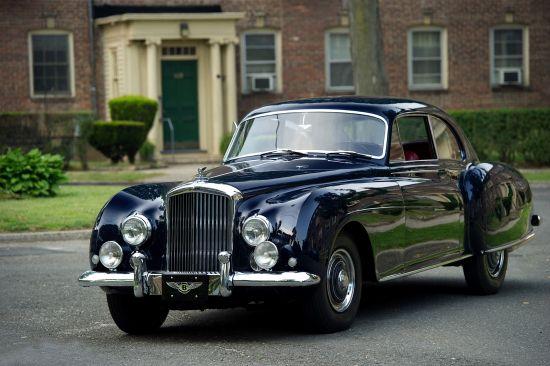 Bentley Continental R Type