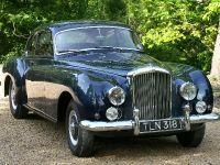 1952 Bentley Continental R Type , 2 of 15