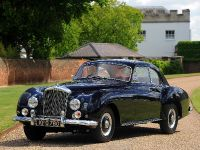 1952 Bentley Continental R Type , 5 of 15