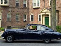 1952 Bentley Continental R Type , 10 of 15