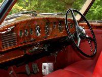 1952 Bentley Continental R Type , 14 of 15