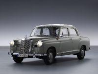 1953 Mercedes-Benz 180