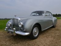 1954 Bentley R Type Continental Fastback, 1 of 3
