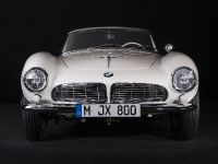 1955 Elvis\' BMW 507, 3 of 21
