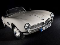 1955 Elvis\' BMW 507, 4 of 21