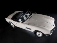 1955 Elvis\' BMW 507, 5 of 21