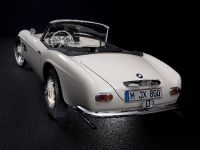1955 Elvis\' BMW 507, 9 of 21
