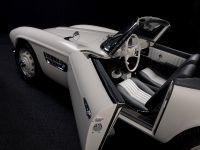 1955 Elvis\' BMW 507, 11 of 21