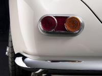 1955 Elvis\' BMW 507, 14 of 21